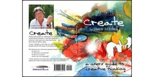 cover image for Create