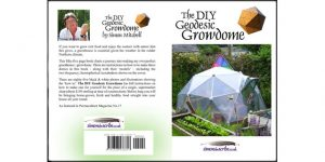 cover for DIY growdome