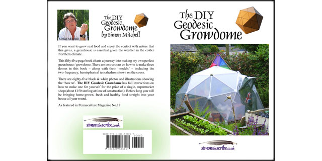 DIY grow dome