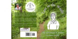 ccover image for Lost in the Woods