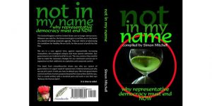 cover image for 'Not in My Name'