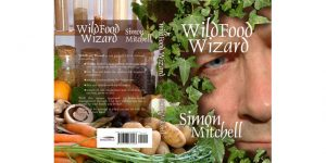 cover image for WildFood Wizard